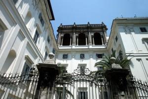 Római Magyar Akadémia